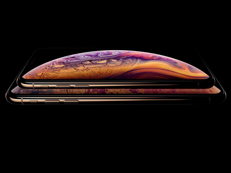 iPhone XS & iPhone XS Max